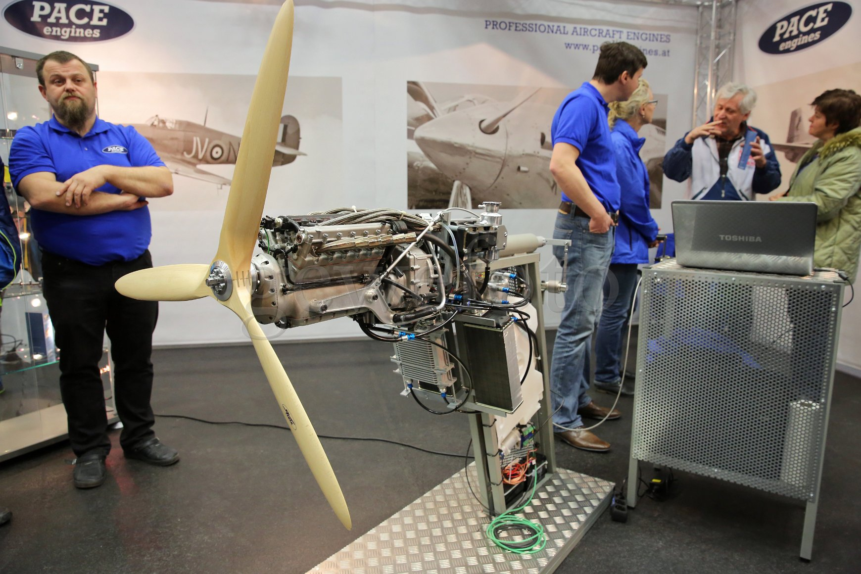 Modellbaumesse Wels 2015